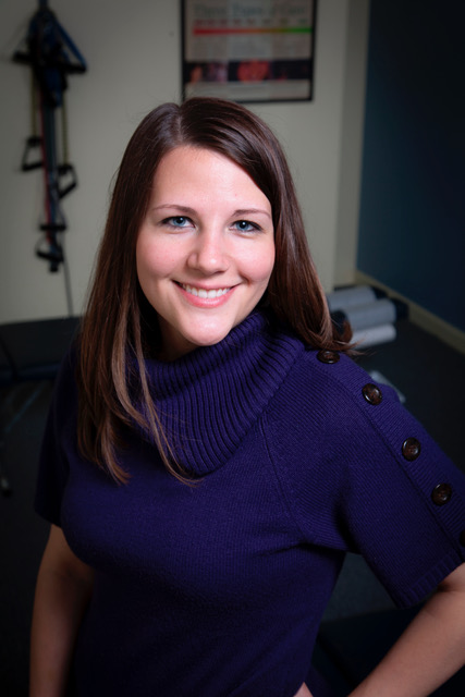 Relief Care Chiropractic - Dr. Ashley Neumann - Chicago